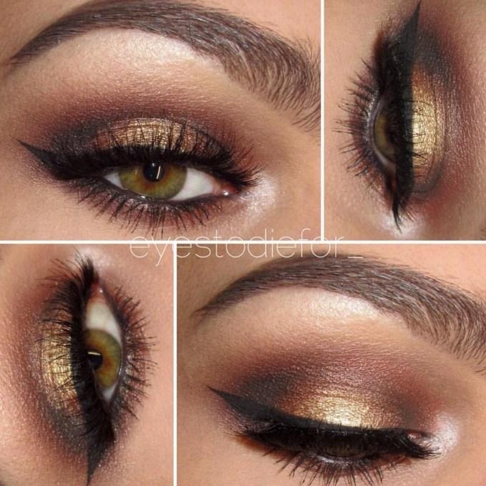 natural looking eye makeup for hazel eyes | kakaozzank.co