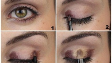 Soft Look For Hazel Eyes | Makeup Mania | Make- Up | Makeup, Eye with regard to How To Apply Natural Makeup For Hazel Eyes