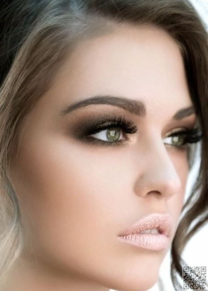 11 #awesome #makeup Tips For #green Eyes  | Makeup | Makeup Looks pertaining to Makeup Tips For Green Eyes And Dark Brown Hair