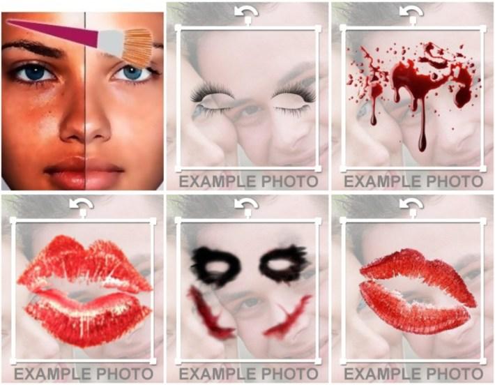 Put Makeup On Your Photos Online | Saubhaya Makeup in Put Makeup On Your Photos Online