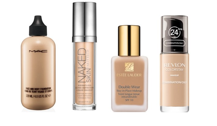 The Best Foundations For Your Wedding Day regarding Best Foundation Makeup For Wedding Photos