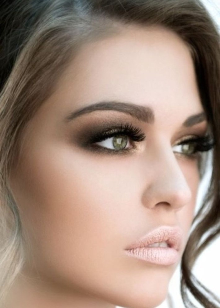 11 #awesome #makeup Tips For Green Eyes  | Make Up | Wedding Eye for Makeup Tips For Brownish Green Eyes