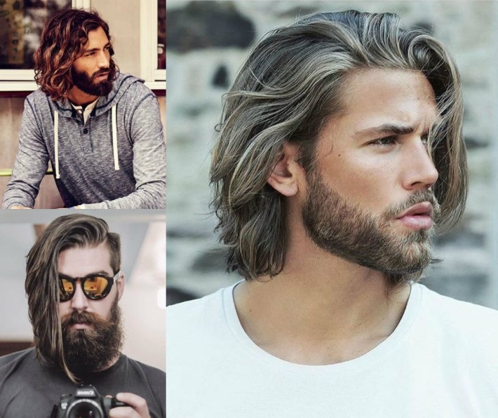 2017 Bob Haircuts For Men To Try Now | Hairdrome pertaining to Try Hair Style Men