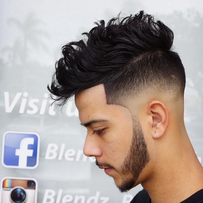 30 Short Latest Hairstyle For Men 2019 - Find Health Tips within Indian Hairstyle Of Gents