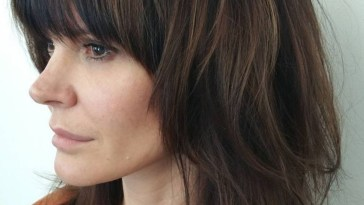 60 Best Variations Of A Medium Shag Haircut For Your Distinctive with French Chic Shag Haircut