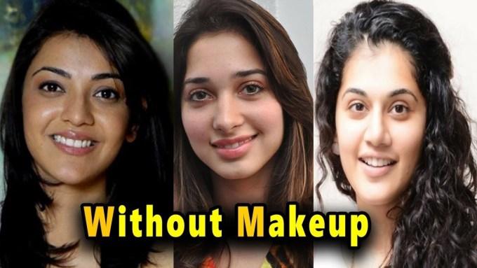 all indian actress photos without makeup - wavy haircut