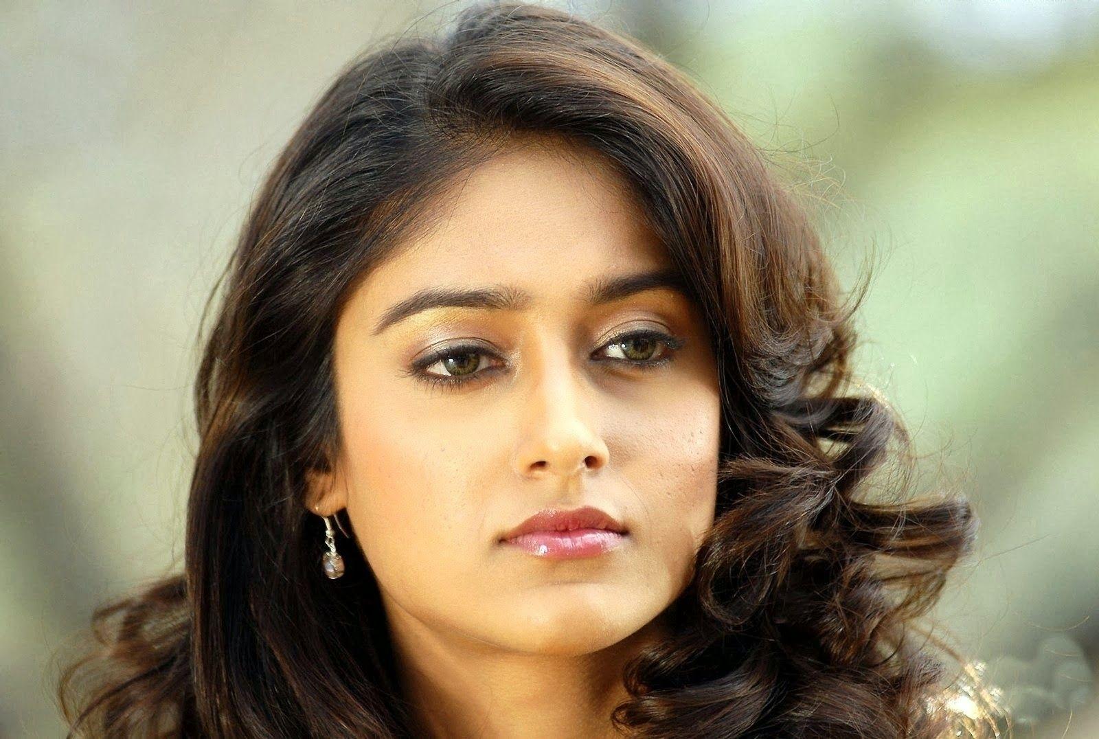 indian actress without makeup 2012 - wavy haircut