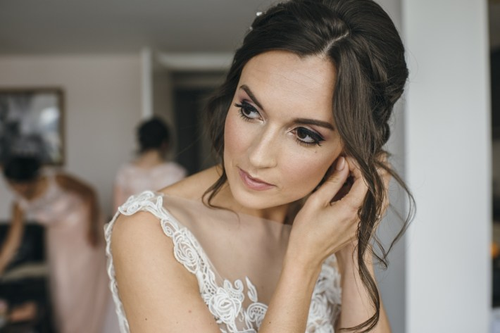 Bridal | Rebecca Bryson pertaining to Bridal Hair Courses Northern Ireland