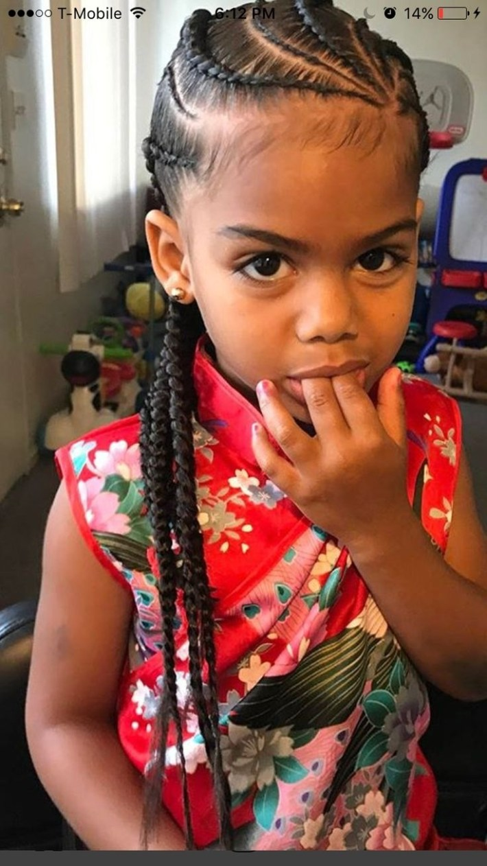 Comicsfancompanion: The Incredible Hairstyles For Mixed Girls regarding Mixed Girls Hair Cut Pictures