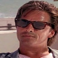 How To Get A Sonny Crockett Hairstyle