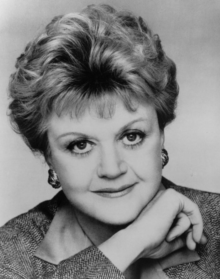 Jessica Fletcher: An Enduring Icon | Another regarding Angela Lansbury Murder She Wrote Hair Style