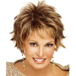 Raquel Welch Born 1940 | Women In 2019 | Hair Styles, Short Hair with Front And Back Pictures Of Rochelle Welch Hairstyles