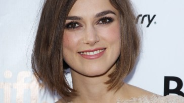 The 13 Best Hairstyles For Square Faces inside Haircuts For Women With Square Jaw