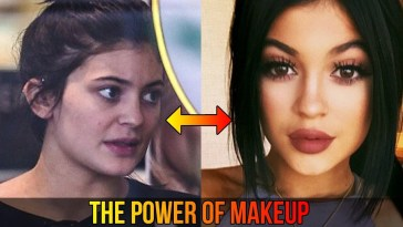 The Power Of Makeup - 50 Celebrities Without Makeup 2015 - Stars in Celebrity Pictures Before And After Makeup