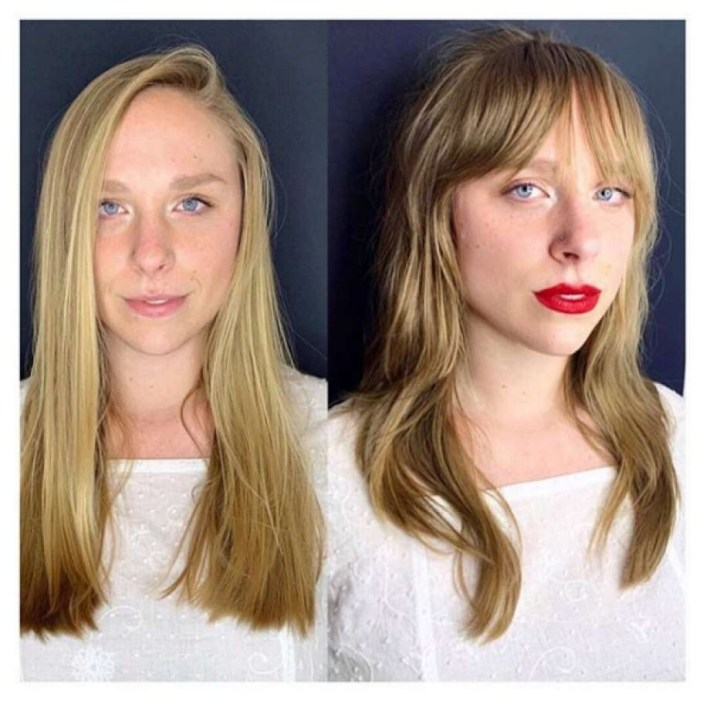 The San Francisco Haircut That's Taking Over Instagram - Sfgate pertaining to French Chic Shag Haircut