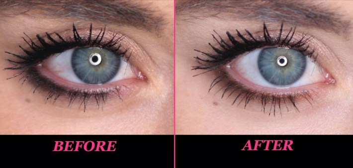 This Mac Eyeliner Hack Will Change Your Makeup Game For The Better intended for Best Mac Eyeliner For Green Eyes
