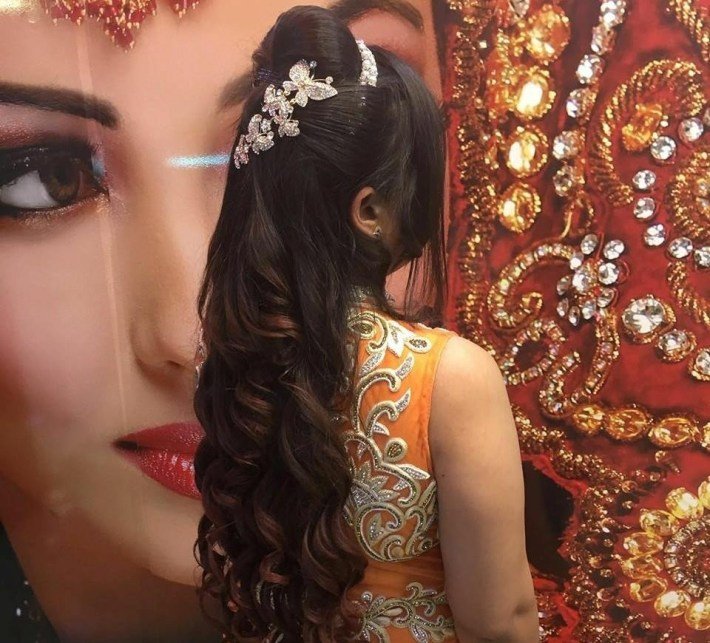 Top Bridal Accessories Every Indian Bride Needs For Her Wedding pertaining to Indian Bridal Hair Accessories List