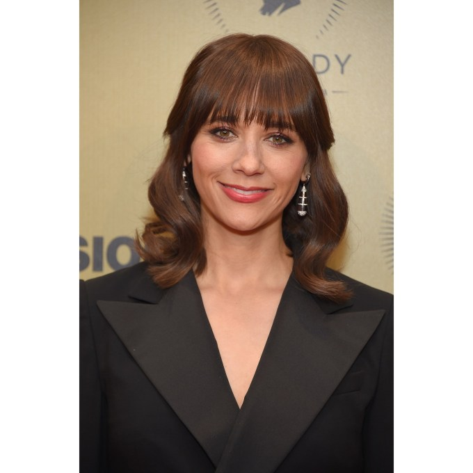15 Best Hairstyles With Bangs - Ideas For Haircuts With Bangs | Allure with regard to Asian Side Swept Bangs Hairstyles