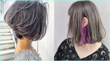 17 Short And Medium Haircuts For Thin Hair ♥️ Short Haircuts For within Premier Asian Hairstyles Thin Hair