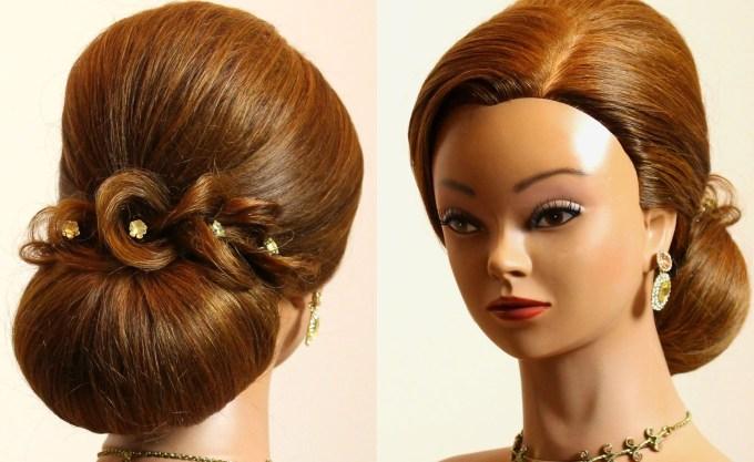 Asian Wedding Hairstyles For Long Hair   Hairstyles with Very best Asian Wedding Hairstyles For Long Hair