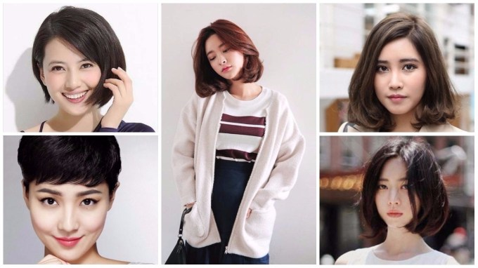 Asian Women Inspired Short Haircuts In 2019 - Hairstyle Fix intended for Superb Asian Short Hairstyles 2019