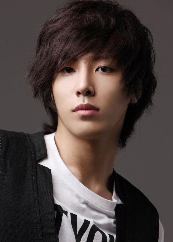 Best Asian Haircuts For Men 2013 - Fashion Trends Styles For 2014 in Long Asian Hairstyles For Guys