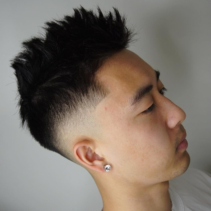 Best Hairstyles For Asian Men with regard to Cool Hairstyles For Asian Guys