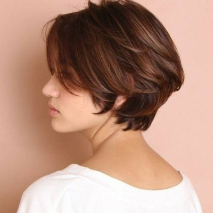 Hair Cuts : Korean Haircut Style For Women Hairstyle Female Long for The best Short Bob Hairstyles For Asian Hair
