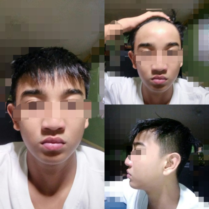 I Need A New Haircut For My Stubborn Asian Hair And Big Forehead within Asian Male Hairstyles Reddit