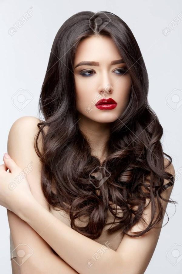 Long Curly Hair Asian - Short Curly Hair regarding Asian Long Curly Hairstyles