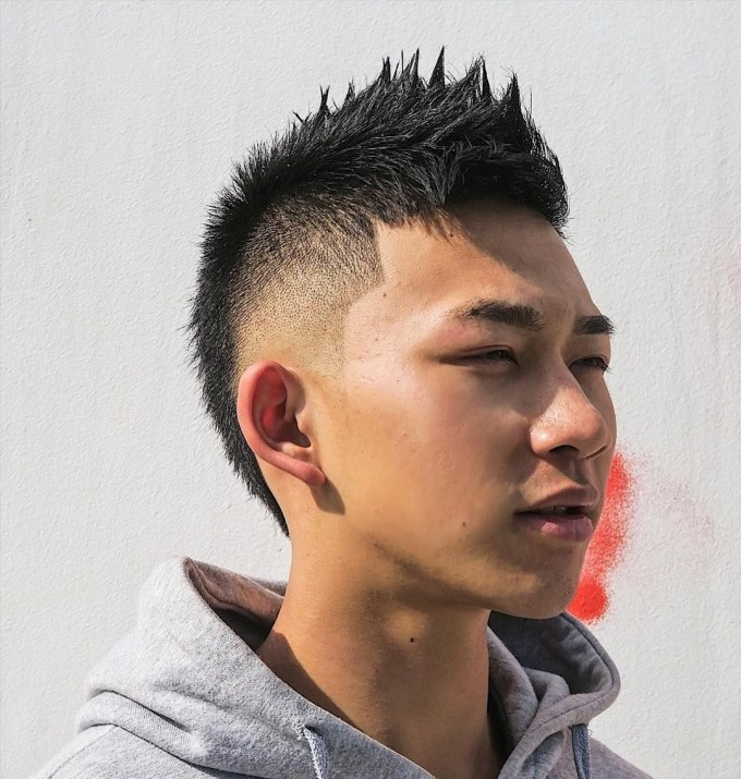 Nice 85 Tasteful Asian Hairstyles For Men - New In 2017 | 空间对称 in Asian Hairstyles Male 2017
