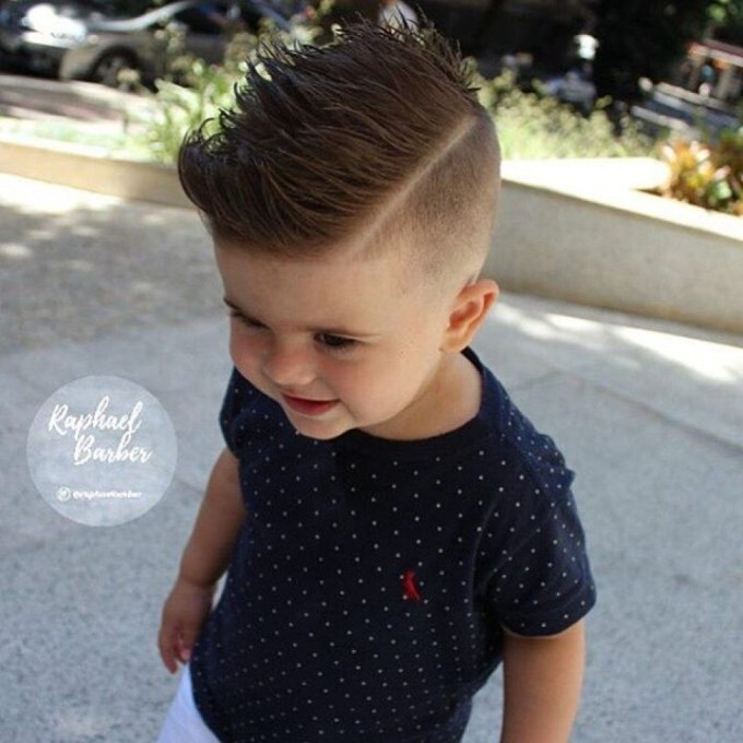 Toddler Boy Haircuts For Thin Hair, Toddler Boy Haircuts Thick Hair with Superb Asian Toddler Boy Hairstyles