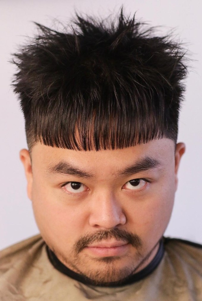 Top 30 Trendy Asian Men Hairstyles 2019 inside Cool Hairstyles For Asian Guys