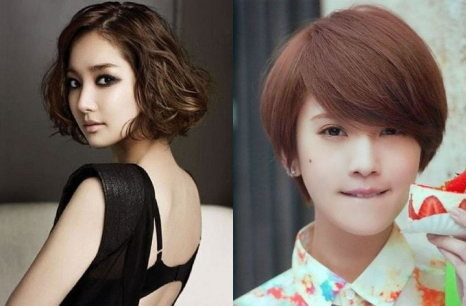What You Need To Know Before Going For Short Hair - Hairloom : Hair with regard to Asian Short Hairstyles 2019