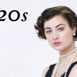 100 Years Of Short Hair | Allure throughout History Of Short Hair In 1920