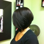 16 Angled Bob Hairstyles You Should Not Miss   Hairstyles with regard to Swing Bob Haircut Pictures Black Hairstyles