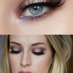 5 Ways To Make Blue Eyes Pop With Proper Eye Makeup - Her pertaining to How To Apply Eye Makeup For Big Blue Eyes