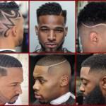 50 Best Fade Haircuts For Black Men's - Black Men's Haircut Ideas regarding Haircut Styles For Black Men Over 50 Chart