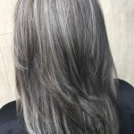 60 Best Hairstyles And Haircuts For Women Over 60 To Suit within Salt And Pepper Long Hairstyles