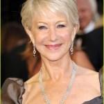 Helen Mirren Hairstyles | Hairstylo pertaining to Helen Mirren Newesr Hairstyle