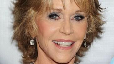 Jane Fonda Short Shaggy Hairstyles – New Short Hair | Hair with Jane Fonda Short Hairstyles