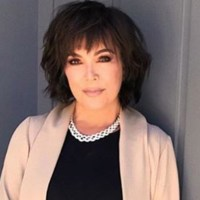 Pictures Of Kris Jenner Hairstyles