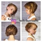 Little Girls Asymmetrical Bob | Hair Juno Likes In 2019 with Little Girls Asymmetrical Cut Curly Hair