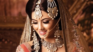 Meenu Bridal - Bridal Makeup In Toronto - Makeup Artist In throughout Indian Wedding Hair And Makeup Artist