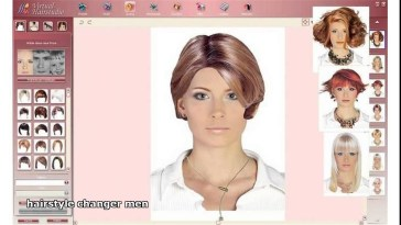 Pinterest: Discover And Save Creative Ideas - Bing Images with regard to Trying On Hairstyles For Free