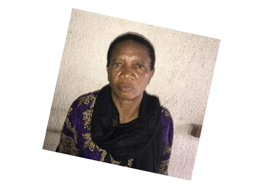 Primary school teacher arrested after N550m belonging to her 24-year-old son was found in her account 3