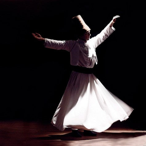 The Longing of the Dervish Served on a Platter of Love and Revenge