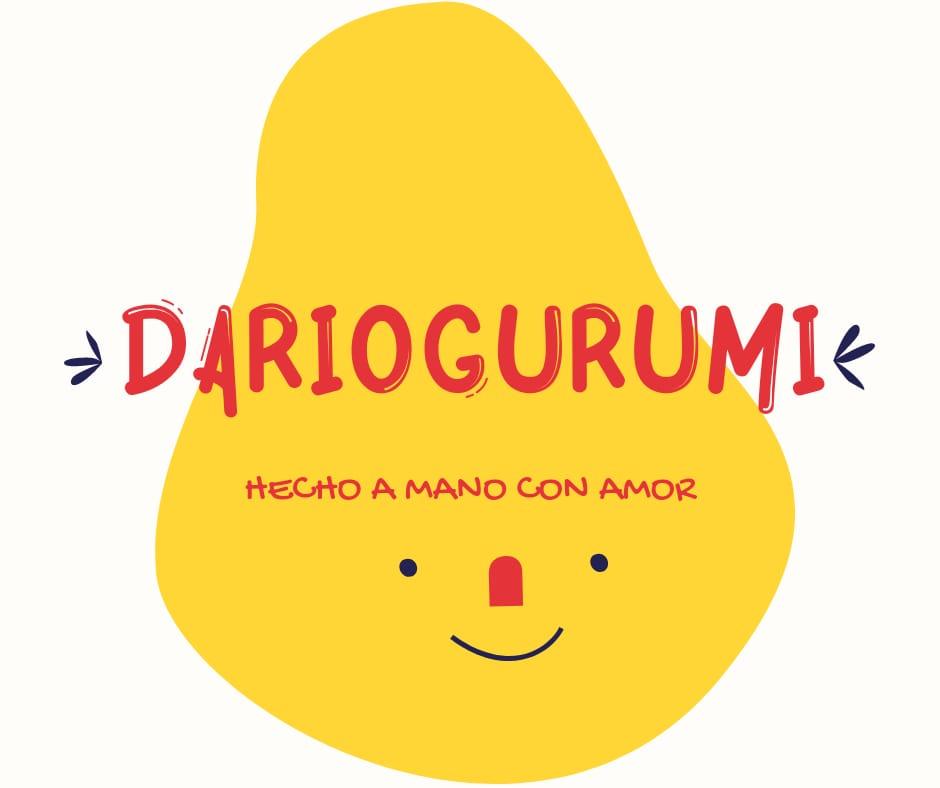 Dariogurumi