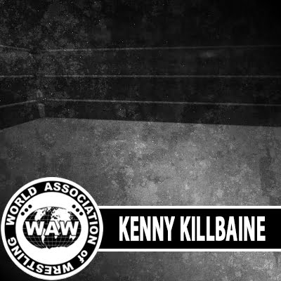 Kenny Killbaine