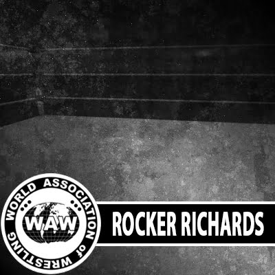 Rocker Richards